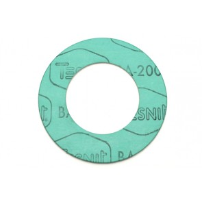Guarnizione per flange in fasit 202 pn 6 mm2 diam. 25