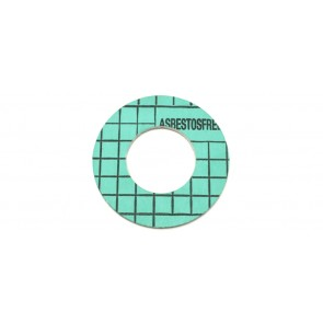 Guarnizione per flange in fasit 202 pn 10/16 mm2 diam. 50