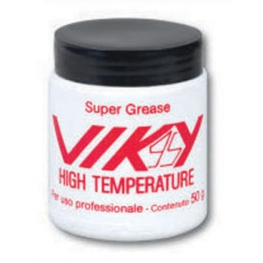Grease 95-per alte temperature viky 50 gr