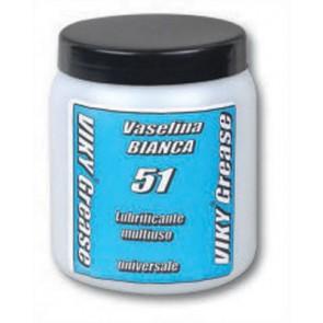 Vaselina bianca filante viky 800 gr