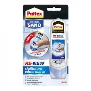 """Pattex bagno sano """"re-new"""" 100 ml 100 ml"""