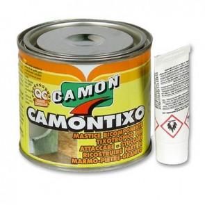 Mastice camontixo + catalizzatore 125 ml