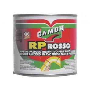 Sigillante camon in barattolo mod. rp rosso gr. 500
