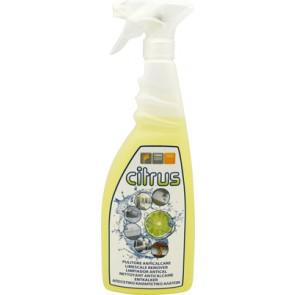 """Pulitore anticalcare """"citrus"""" 750 ml"""