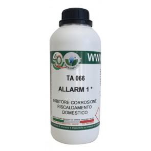 Inibitore corrosione riscaldamento domestico allarm 1 1 lt
