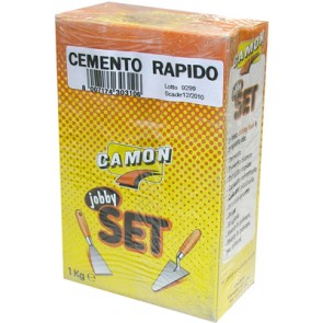 Cemento rapido in brik jobby 1 kg