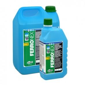 Decapante impianti termici ferronex 5 lt