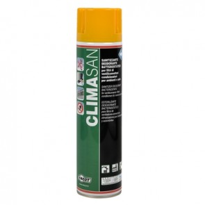 "Detergente ""climasan spray"" 600 ml"
