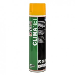 Detergente climanet spray 600 ml