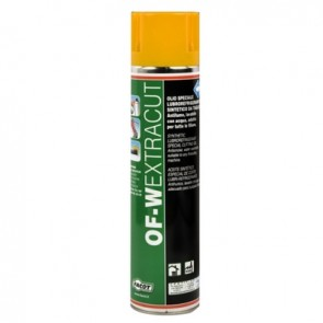 Olio per filettare ofw extra cut spray 600 ml