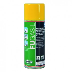Spray cercafughe fugas 400 ml