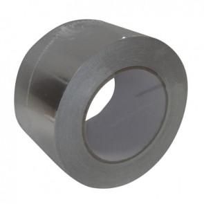 Nastro adesivo alluminio h 50 mm x 50 m