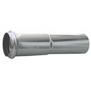 Prolunga per tubi in ottone con o-ring diam. mm. 30