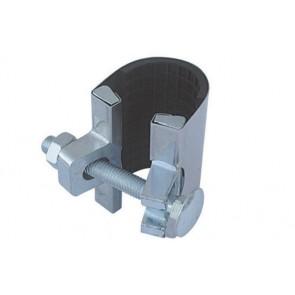 Collare di riparazione con un tirante 21 - 25 mm. - 1/2