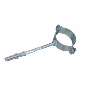 Collare pesante per tubazioni pehd-pvc diam. 160