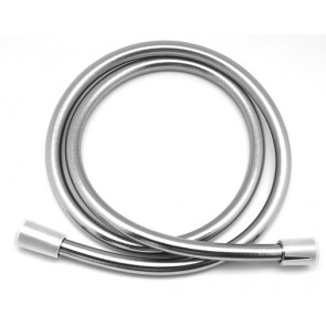 Flessibile doccia cromo supreme top quality parigi cm 200