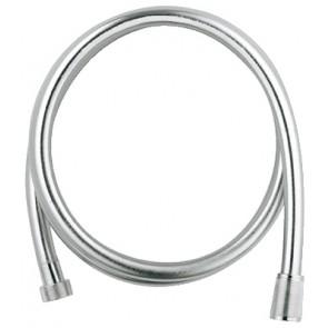 Flessibile silver flex lunghezza 200 cm grohe cm 200