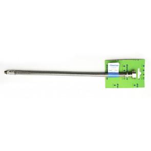 Flessibile per rubinetterie monocomando s-brico 1/2 cm 40 diam. 10