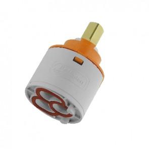 Deviatore rotativo a due vie mod. Dr 35 d.35 diam. 35