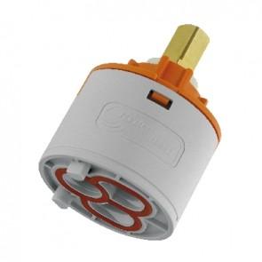 Deviatore rotativo a due vie mod. Dr 40 d. 40 diam. 40