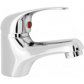 Monocomando lavabo serie punto 2 cromo