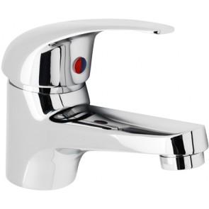 Monocomando lavabo serie dia-mon cromo