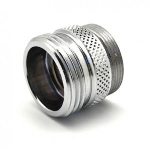 Adattatore-riduzione mm per monocomando m24/1 - gas 3/4m