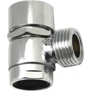 Adattatore-aeratore in ottone m24/f22 m 24 / f 22