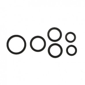 Kit di o-ring per riparazione rubinetti a pedale -