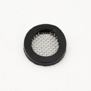 Filtro con rete inox per pedali -