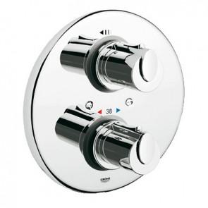 Miscelatore termostatico per doccia mod. grohtherm cromo