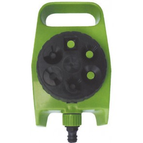 Irrigatore 6 funzioni