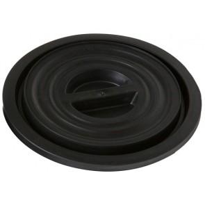 Coperchio per bidone in plastica lt. 50 diam. 41cm