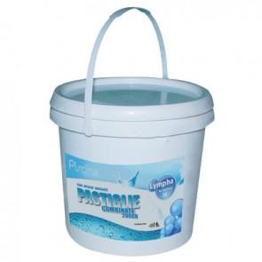 Cloro multifunzione in pastiglie per piscine kg. 5