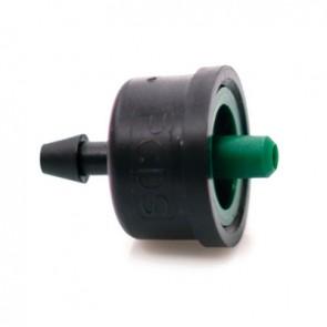 Gocciolatore idrop pg autocompensante 4,0 l/h - verde