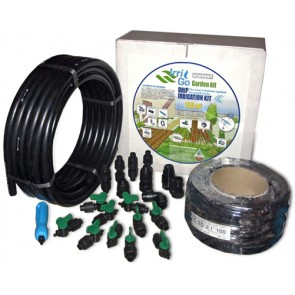 Irrigo garden kit 150 mq