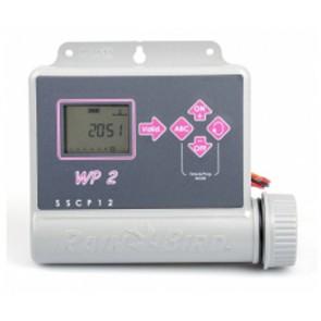 Programmatore elettronico a pile serie wp 2 zone