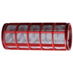 Massa filtro inox 120 mesh tipo c