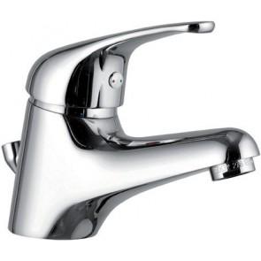 Monocomando lavabo linea astro 2 cromo