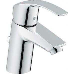 Miscelatore monocomando lavabo linea eurosmart cromo