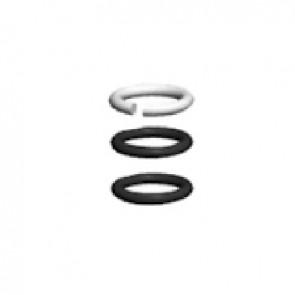 Set o-ring anello tagliato per canna per canna d.16 -art. 169