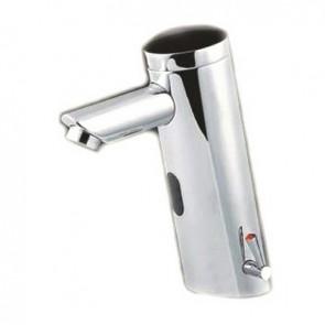 Miscelatore a fotocellula per lavabo Cromo