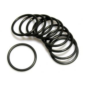 Anello di tenuta o-ring in epdm nero 15 x 2.5