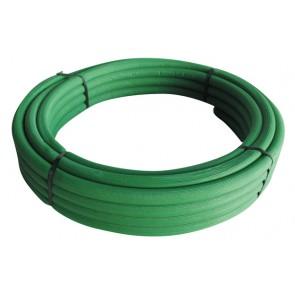 Tubo in rame isolato iso green 373 diam. 10 x 1