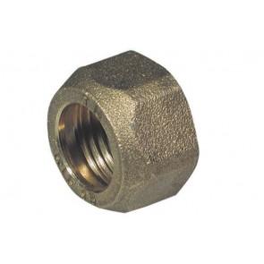Dado di serraggio per tubo cobra-pex 18