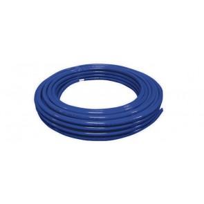 Tubo multi-dian coibentato blu 16 x 2
