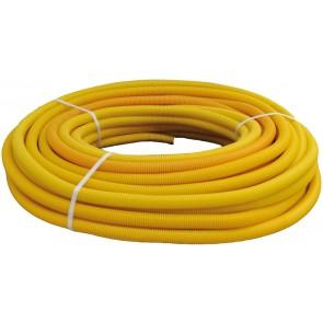 Tubo multistrato nicoll gas corrugato diam. 26 x 3