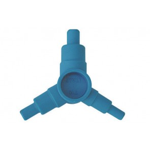 Calibratore per tubo multidian