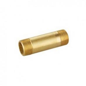 Barilotto mm in ottone giallo ibp 1/2 x 150