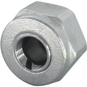 Dado con ogiva incorporata per tubo rame 12